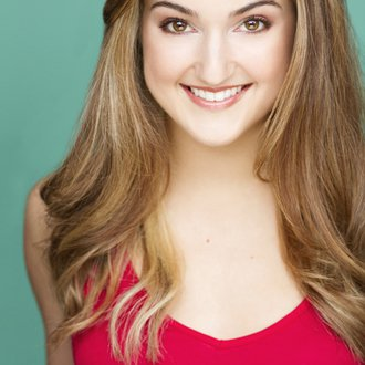 Lindsey Brett Carothers: Cast in Hell's Belles The Musical
