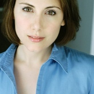 Amy Hutchins: Cast in A Midsummer Night's Dream (New York Classical Theatre)