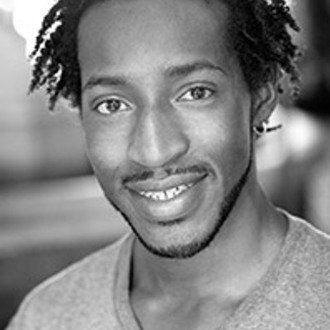 Delaunce Jackson: Particle Man in Stomp