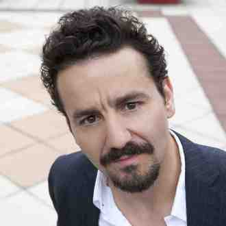 Max Casella: Thersites in Troilus and Cressida (Delacorte)