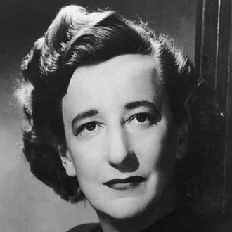 Lillian Hellman: Playwright in The Little Foxes