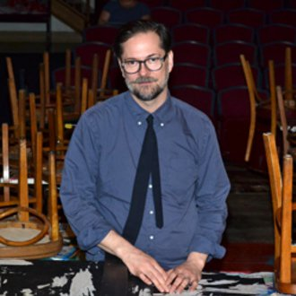 Mark Wendland: Set Designer in Fruit Trilogy