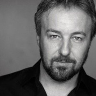 John Owen-Jones: Jean Valjean in Les Miserables
