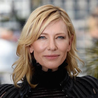 Cate Blanchett: Anna in The Present