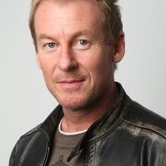 Richard Roxburgh: Mikhail in The Present