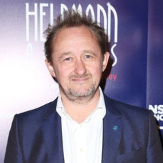 Andrew Upton: Playwright in The Present