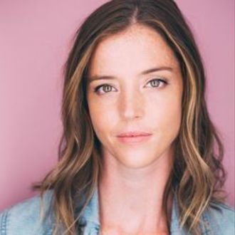 Emily Kitchens: Cast in On the Verge