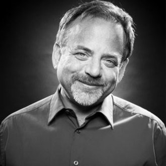 Marc Shaiman: Composer in Charlie and The Chocolate Factory