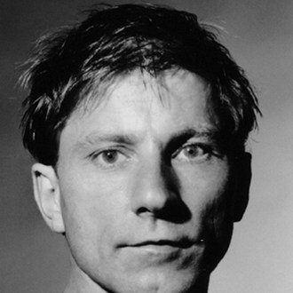 Simon  McBurney: Playwright in The Encounter