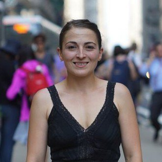 Ana  Margineanu: Director in Broken City: WALL STREET