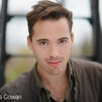 Ross Cowan: Cast in Sweat & Tears