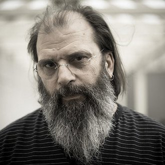 Steve Earle: The Narrator in Samara