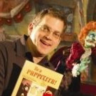 Kevin Frisch: Set Designer in The Wizard of Oz (Puppetworks)