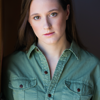 Julia Greer: Leah/Annie in For Annie