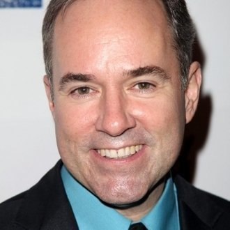 Stephen Flaherty: Composer in Anastasia (Broadway)