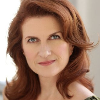 Tina Stafford: Olga Moscowitz/Regina Schuyler in Liberty: A Monumental New Musical