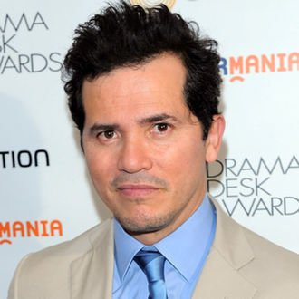John Leguizamo: Playwright in Latin History for Morons