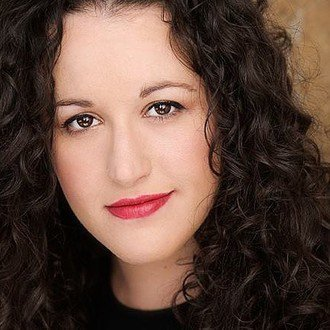 Shara Ashley Zeiger: Playwright in Roughly Speaking