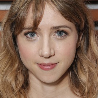 Zoe Kazan: Rose in Love, Love, Love