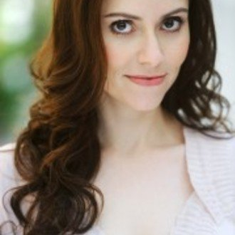 Amy Frances Quint: Beatrice in Much Ado About Nothing (Frog & Peach Theatre Company)