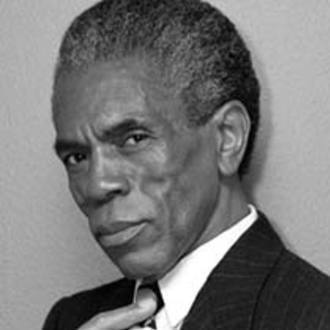 Andre De Shields: Touchstone in As You Like It (Classic Stage Company)