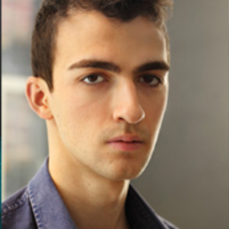 Iany Panait: Cast in Richard III (Gallery Players)
