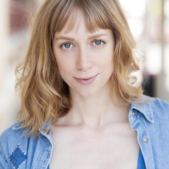 Shamira Turner: Cast in Golem