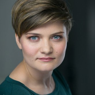Jenny Jarnagin: Cast in Julius Caesar (Gallery Players)
