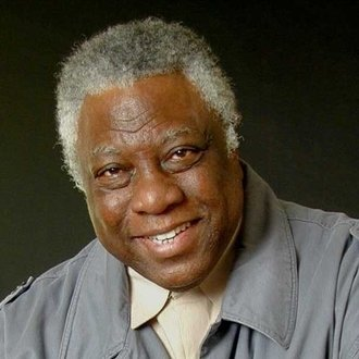 Woodie King Jr.: Presenter in In White America