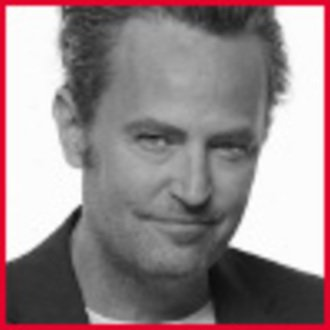 Matthew  Perry: Playwright in The End of Longing