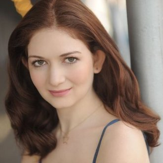 Alexandra Cohler: Ghost  in The Bacchae (Gorilla Rep)