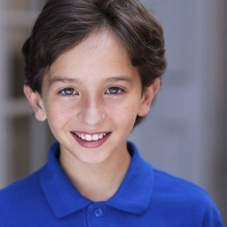 Peyton Lusk: Cast in Mary Shelley's Frankenstein