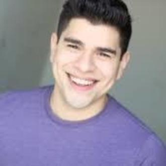 Brian Quijada: Playwright in Where Did We Sit on the Bus