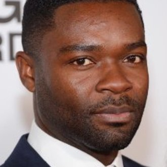David Oyelowo: Othello in Othello (New York Theatre Workshop)