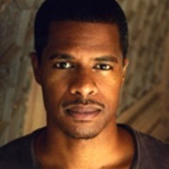 Jimonn Cole: Cast in Julius Caesar (New Victory Theater)