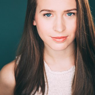 Ava Langford: Cast in Providence, Rhode Island