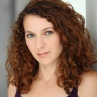 Lilia Rubin: Playwright in The Fall (FringeNYC)