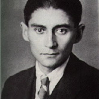 Franz Kafka: Author of Original Book in A Hunger Artist