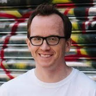 Chris Gethard: Playwright in Chris Gethard: Career Suicide