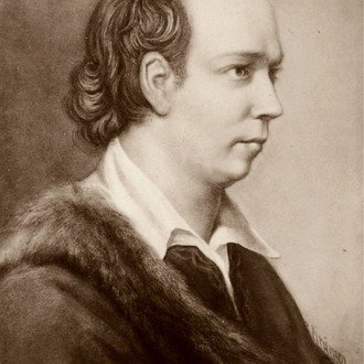 Oliver Goldsmith: Playwright in She Stoops to Conquer (TACT)