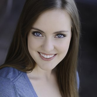 Sarah Beth Odle: Jen in StinkyKids the Musical