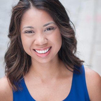 Jasmin Malave: Hannah in StinkyKids the Musical